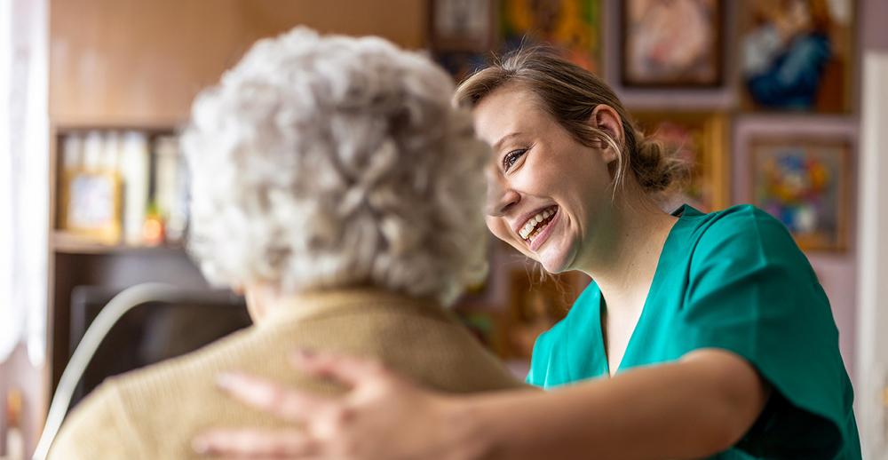 5 Qualities Every Caregiver Needs