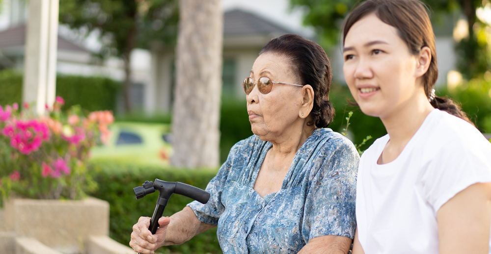 Signs It Might Be Time For Home Care