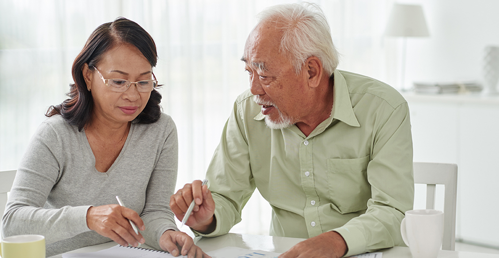Planning To Age In Place: What To Consider