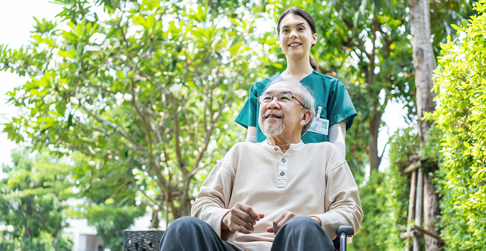 Why Choose Home Care by ALTRES Medical