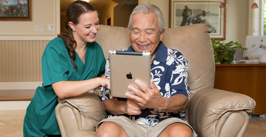 Online Safety Tips For Older Adults