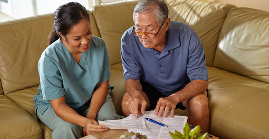 Misconceptions About Long Term Care Insurance