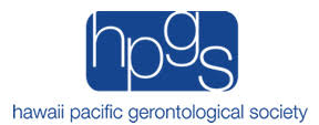 Hawaii Pacific Geronotological Society membership logo for Home Care by ALTRES